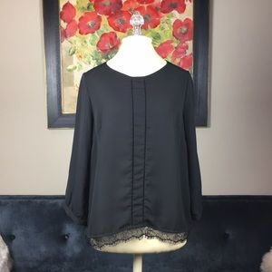 Collective Concepts Blouse